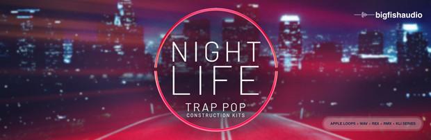 Nightlife Header