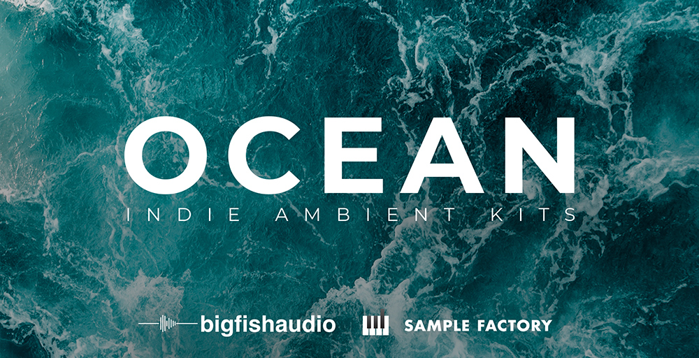 Ocean Header