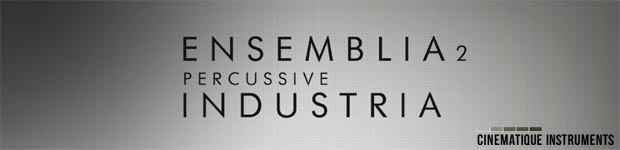 Ensemblia Industria Header