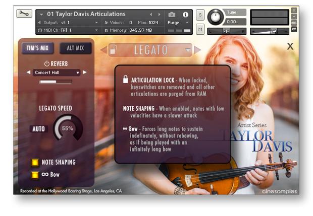 Taylor Davis GUI 2