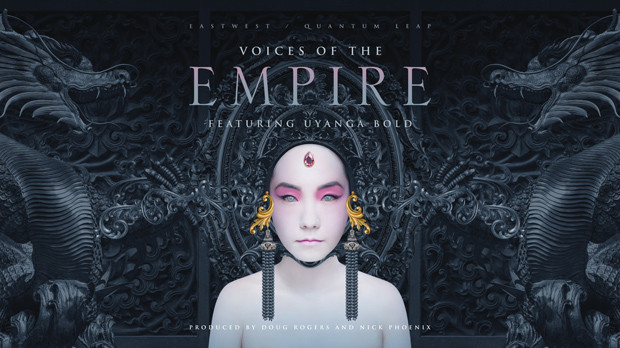 Voice of the Empire Header