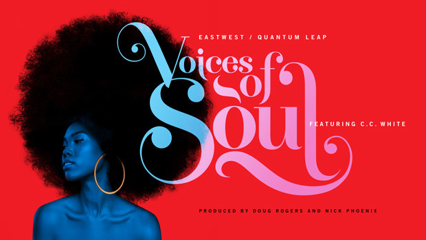 Voices of Soul Header