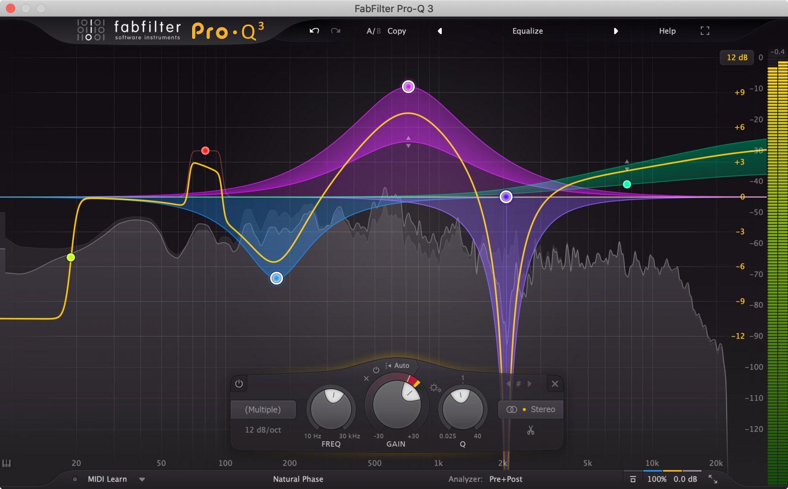 ProQ3 GUI