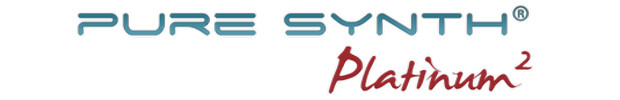 Pure Synth Platinum 2 Header
