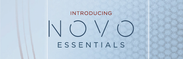 NOVO Essentials