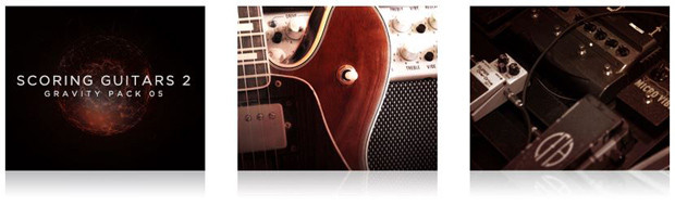 Scoring Guitars 2 Banner