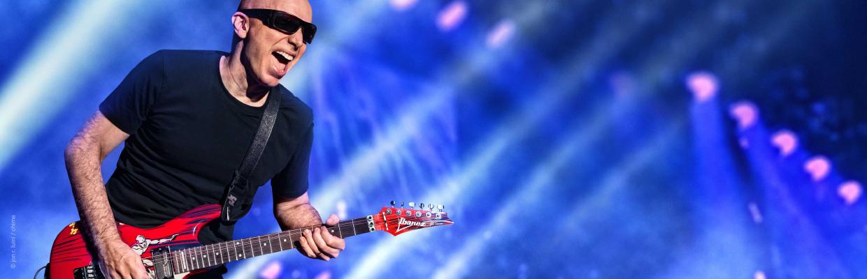 Joe Satriani Header Final
