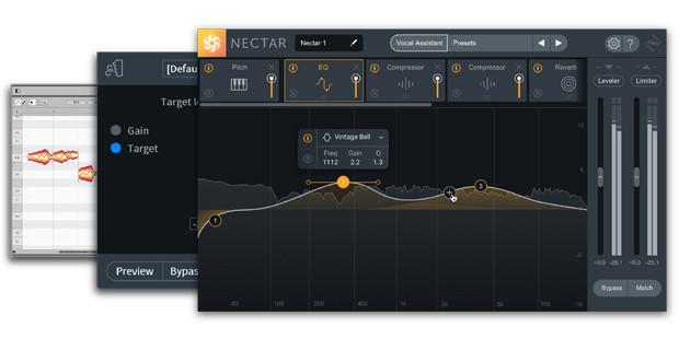 Nectar 3 GUI Banner