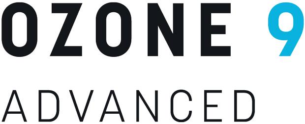 Ozone Advanced 9 Header