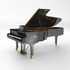 Petrof Piano Image