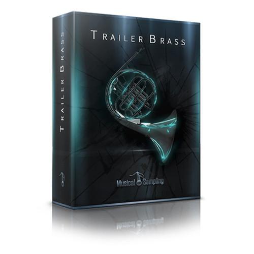 Trailer Brass Boxshot