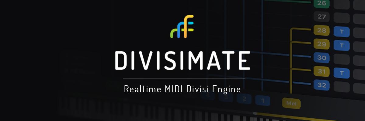 Divisimate Header