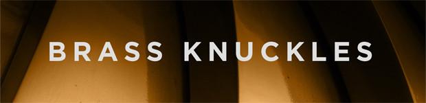 Brass Knuckles EXpansion Header