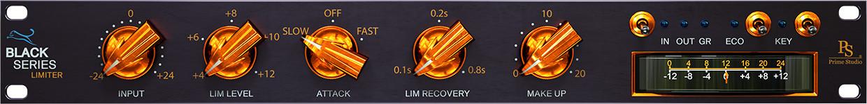 BlackLimiter GUI