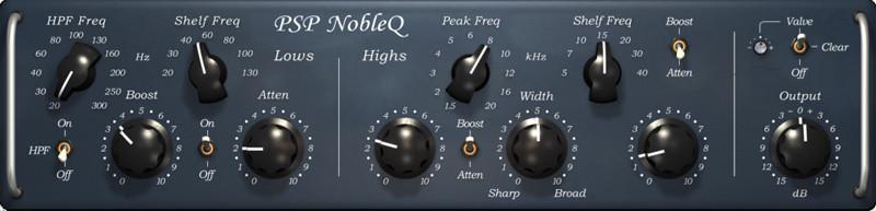 NobleQ GUI 1