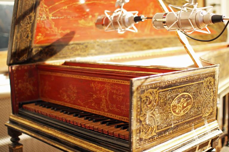 AustrianHarpsichord Inst