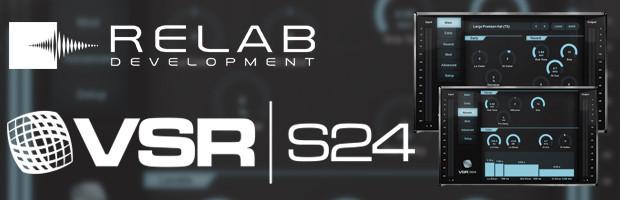 VSR S24 Header