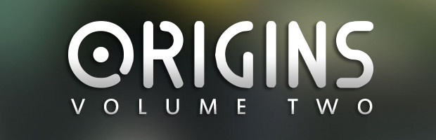 Origins Vol Two Header