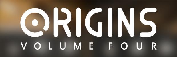 Origins Volume 4 Header