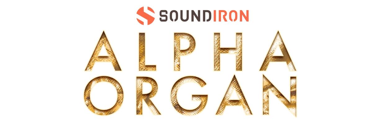 Alpha Organ Header