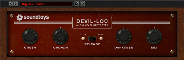 DevilLocDeluxe GUI