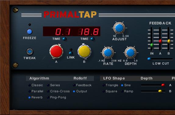 PrimalTap Inst 1