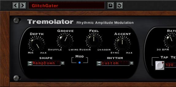 Tremolator Inst 1