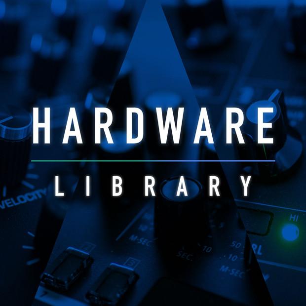 Hardware Library Image