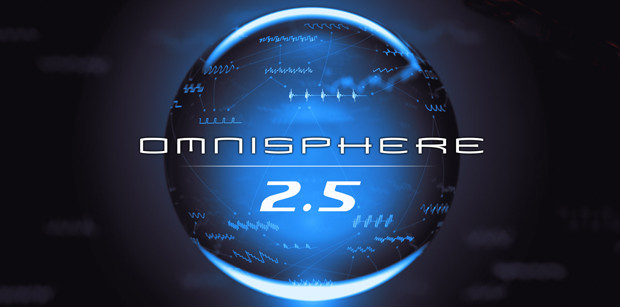 Omnispehre 2.5 Header