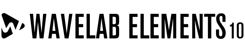 WaveLab Elements Header