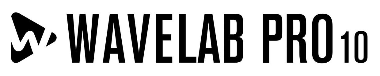WaveLab Pro Header