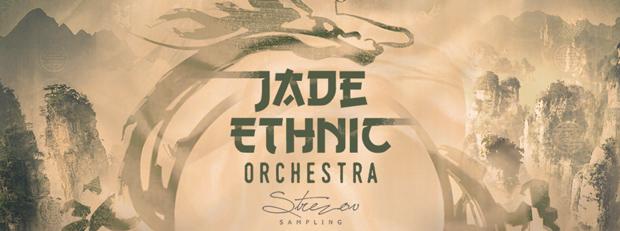 JADE Ethnic Orchestra Header