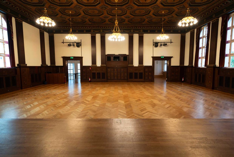 Meistersaal