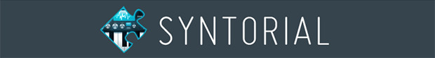 Syntorial Banner