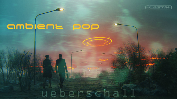 Ambient Pop Header