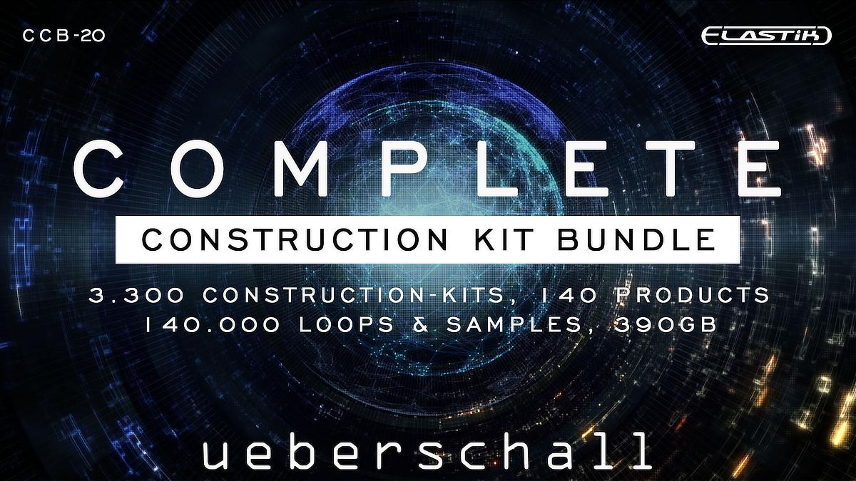 Construction Kit Bundle Header