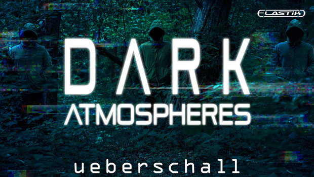Dark Atmospheres Header
