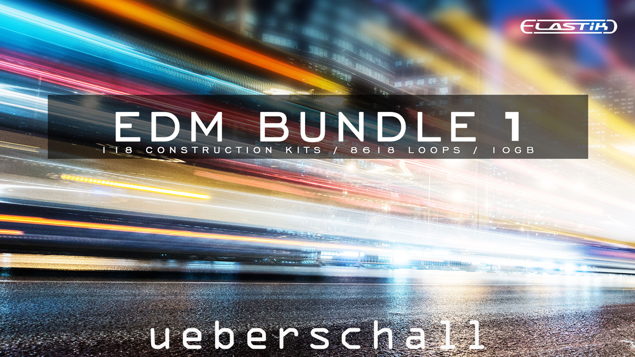 EDM Bundle 1 Header