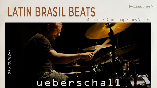 Latin Brasil Beats - Header
