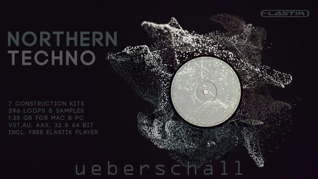 Northern Techno Header