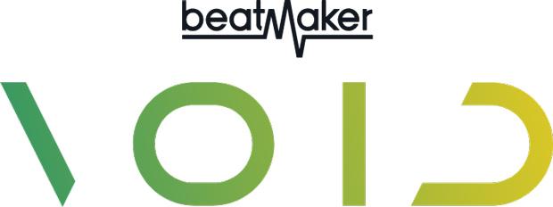 BeatMaker Void Header