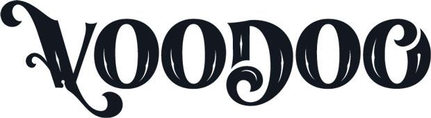 Finisher Voodoo Header