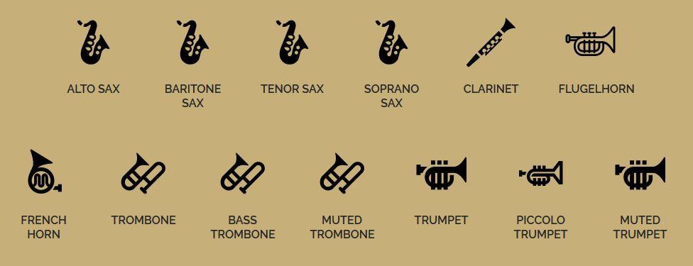 Mojo 2 Instruments