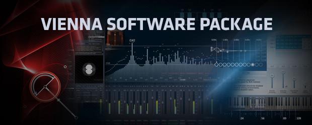 Vienna Software Package Header