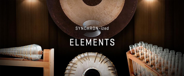 Synchronized Elements