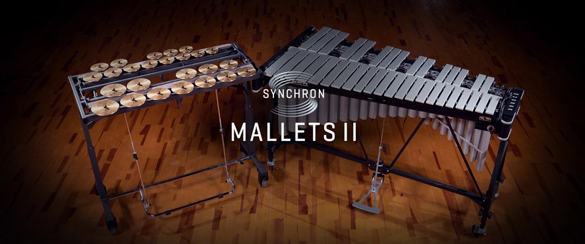 Synchron Mallets Header II