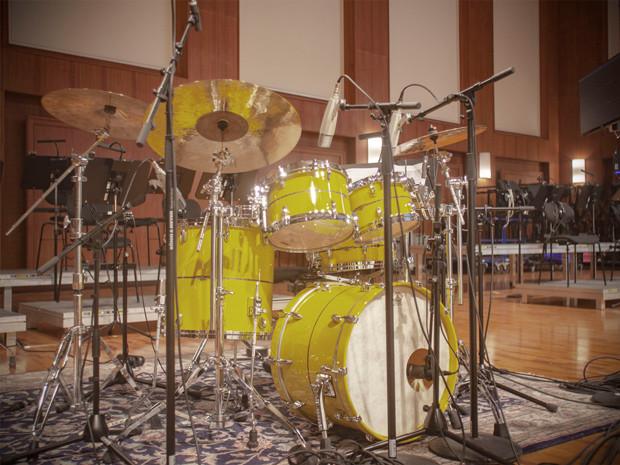 Power Drums Tama Star