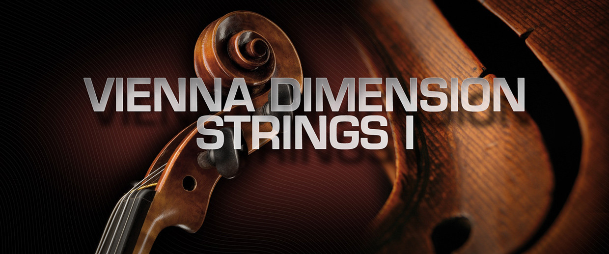 Dimension Strings I