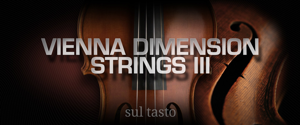 Dimension Strings III