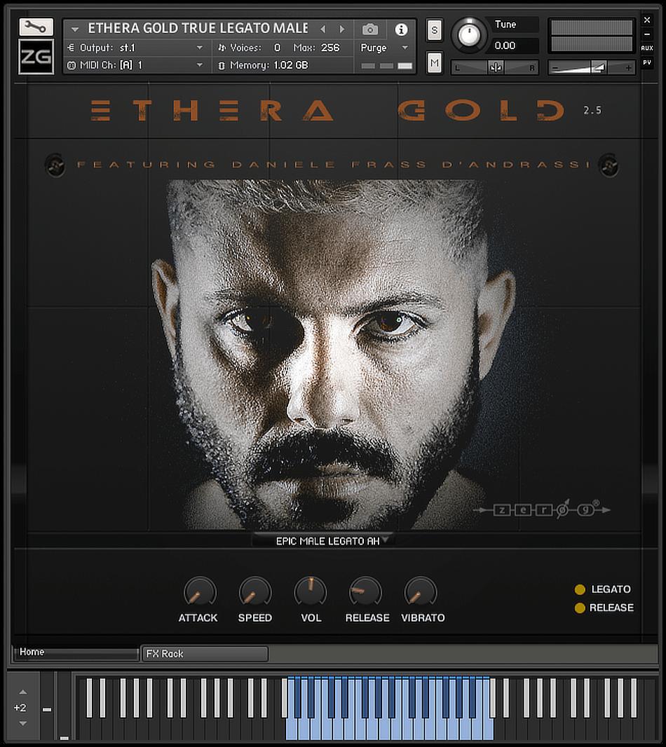 Ethera Gold 2.5 GUI 3